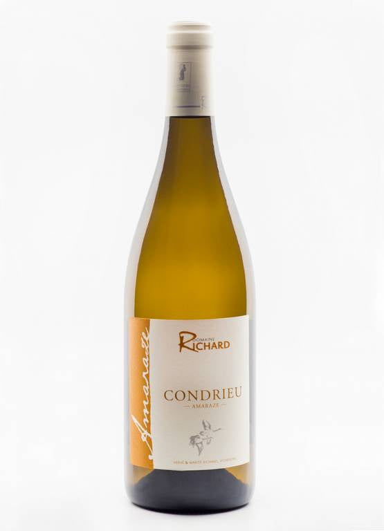 Domaine Richard, Condrieu 'Amaraze', Rhone, France