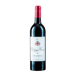 Chateau Musar Red, Bekaa Valley, Lebanon, 2013
