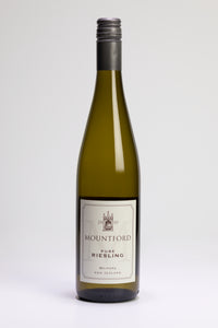 Mountford Estate Pure Riesling, Canterbury, New Zealand