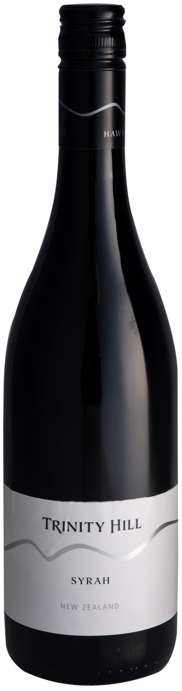 Trinity Hill Syrah, Hawkes Bay, New Zealand