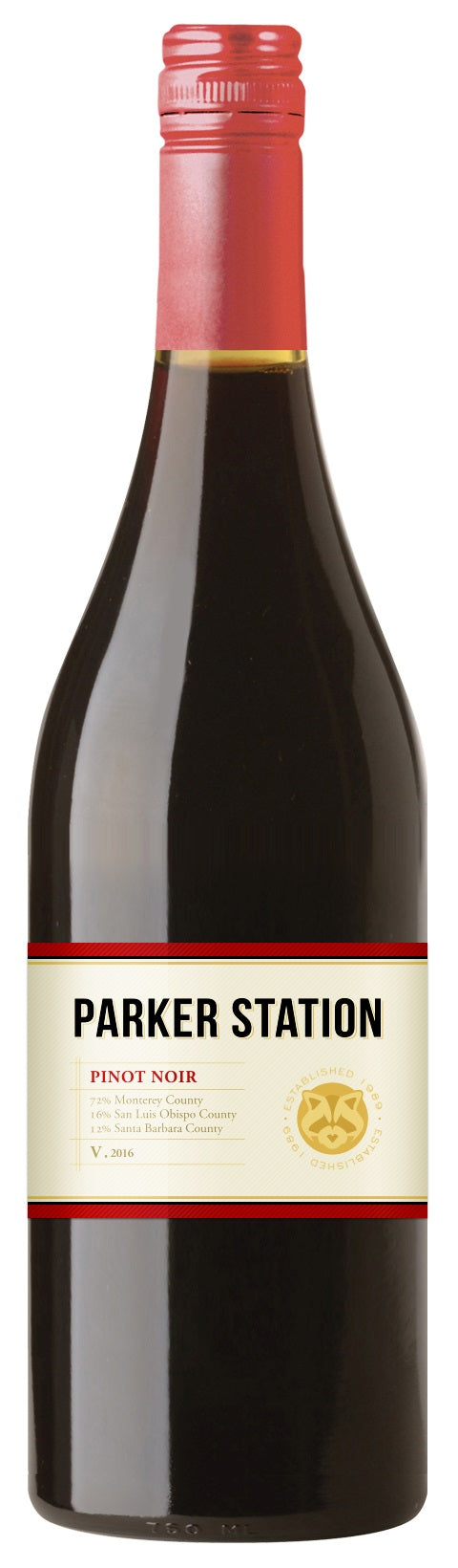 Parker Station Pinot Noir, California, USA