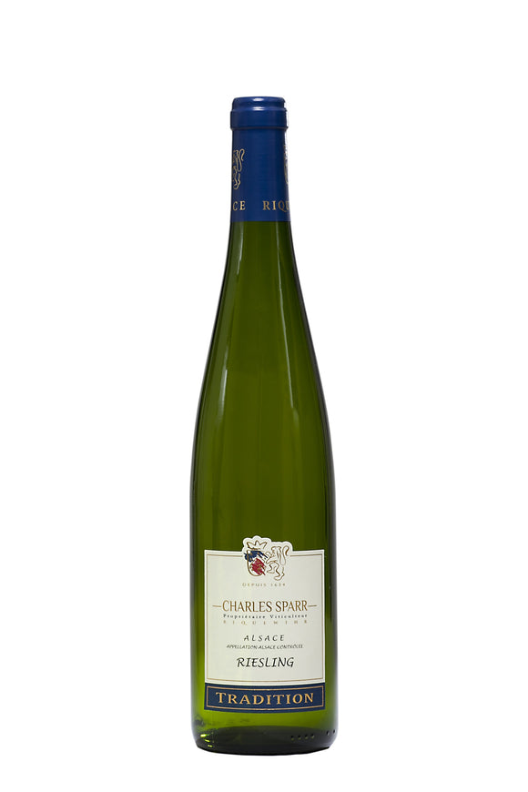 Charles Sparr Riesling Tradition, Alsace, France