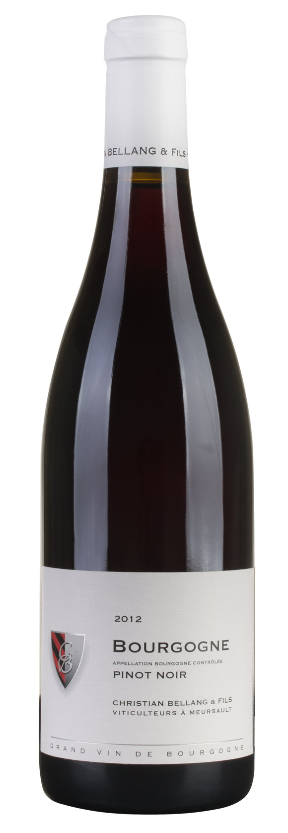 Christian Bellang & Fils Bourgogne Pinot Noir, France