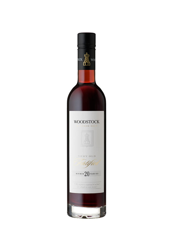 Woodstock Very Old Fortified 20yr (tawny style), McLaren Vale, Australia (50cl)