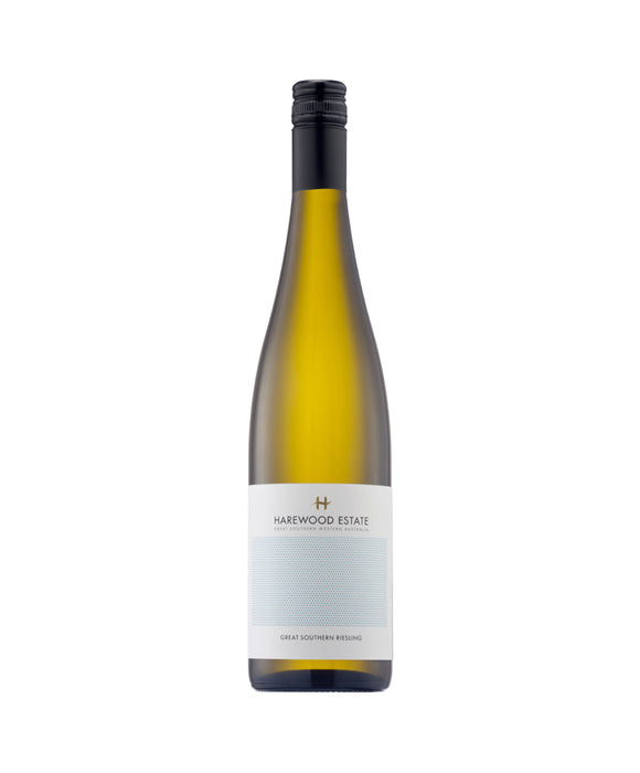 Harewood Riesling, Great Southern, Australia
