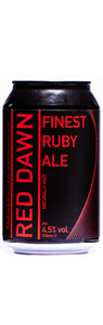 Derailed Brewing Co Ruby Ale