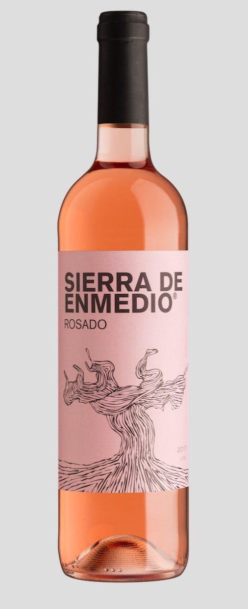 Sierra de Enmedio Rose, Spain