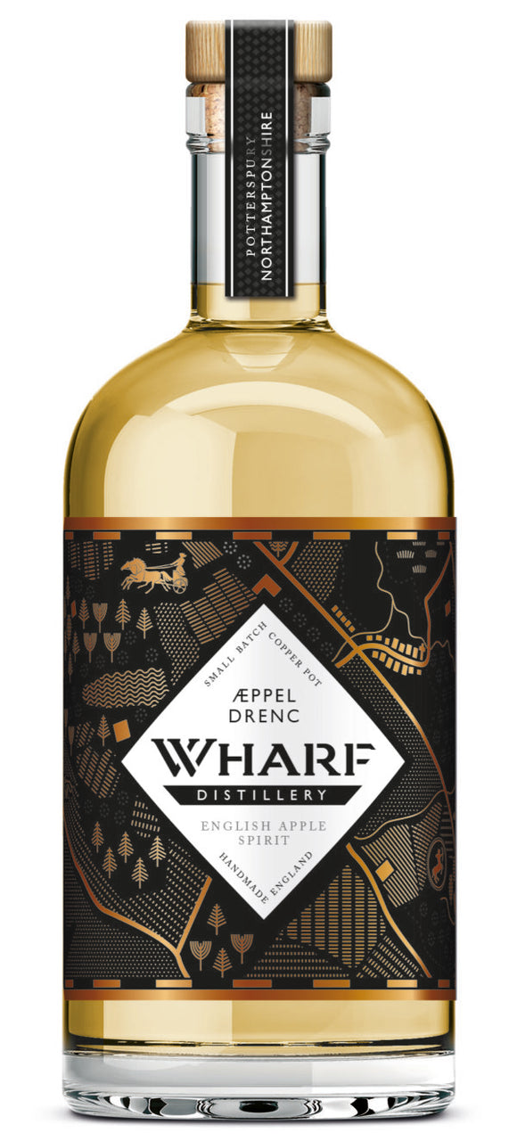 Wharf English Apple Spirit
