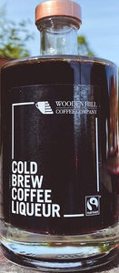 Wooden Hill Cold Brew Coffee Liqueur 50cl