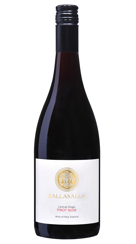 Folding Hill 'Ballasalla' Pinot Noir, Central Otago, New Zealand