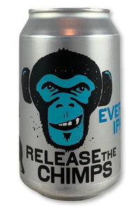 Release the Chimps Everyday IPA