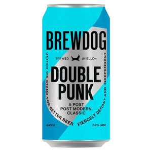 Double Punk IPA