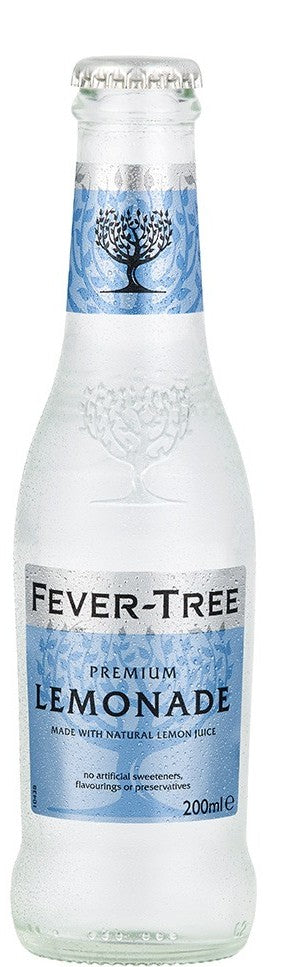 Fever-tree Lemonade