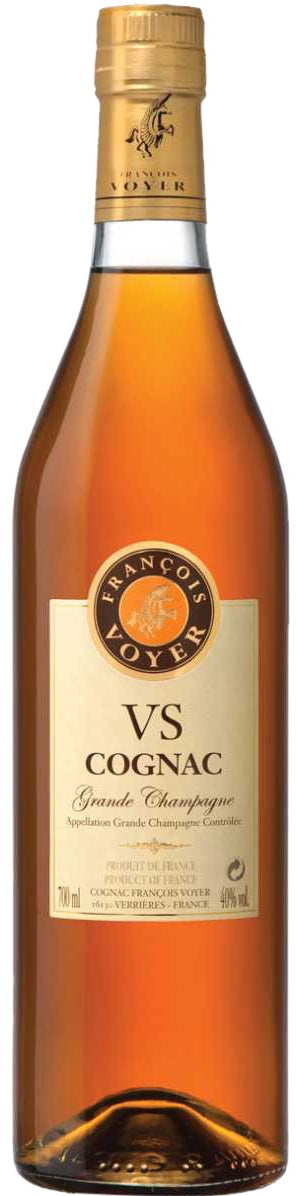 Francois Voyer VS Cognac