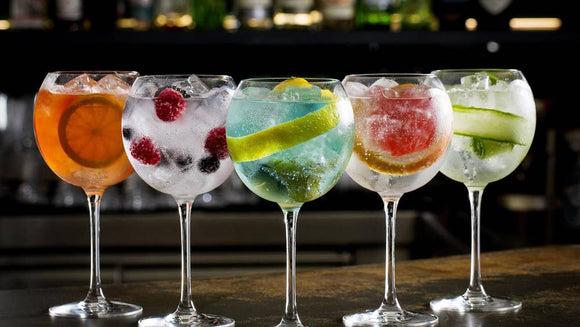 ZOOM tasting box - Gin Tasting for Mothers Day Weekend - 13/03/21 - 7:30pm
