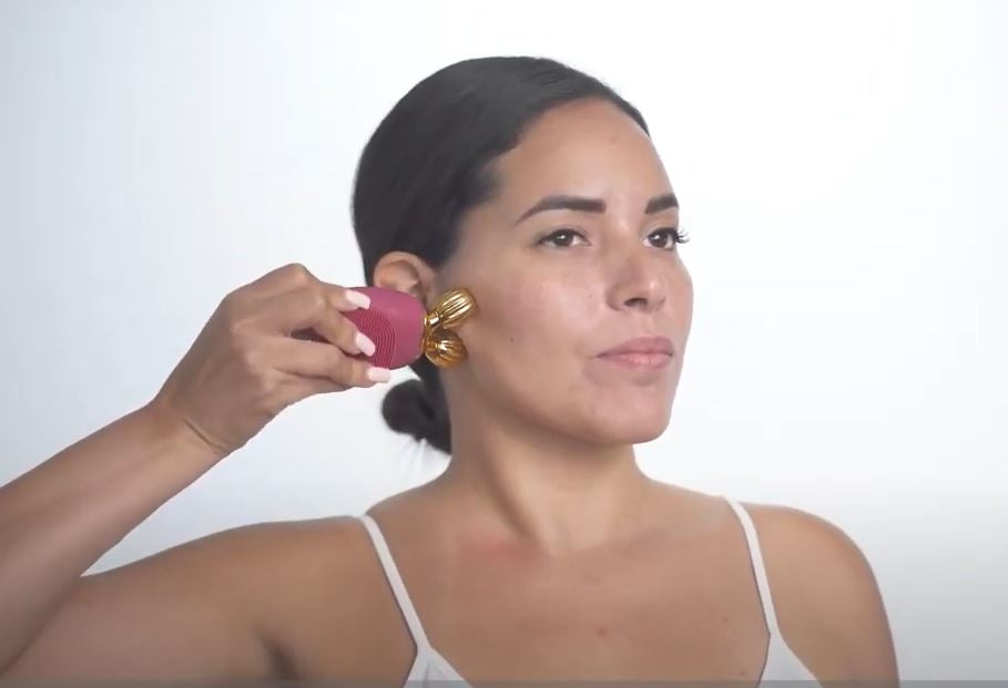 Why facial rollers are taking their place in everyday skincare routines
