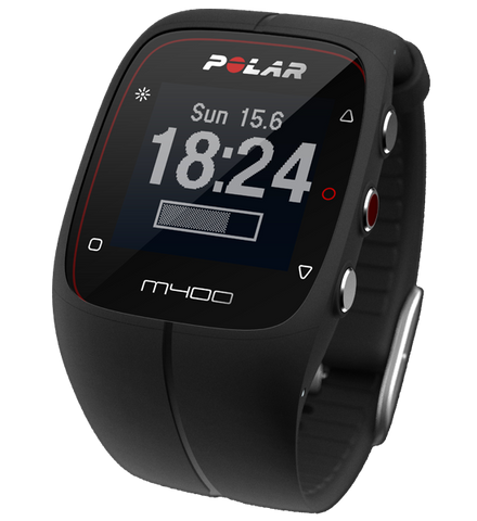 Polar M400 HR - wefitter - shop