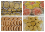 Balaram's Fusion Sandesh Assorted Pack