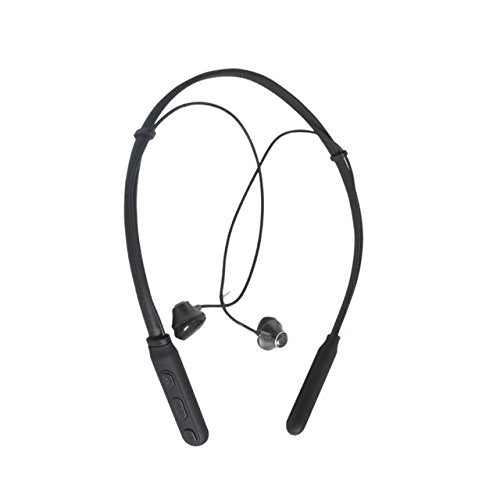 MLK S21 Sports Wireless Bluetooth Headphone Neckband - MYLAZYKART