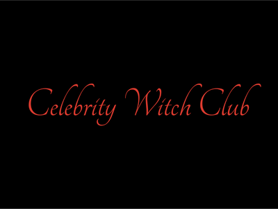 Celebritywitch