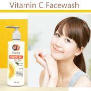 Zoopping Vitamin C Face Wash | For Men and Women