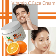 Zoopping Vitamin C Cream | For Men and Women