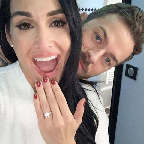 Goldstein Diamonds is Featured in American Reality TV Series Total Bellas Promotional Video