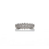 Diamond Spike Ring - Diamond Rings For Women