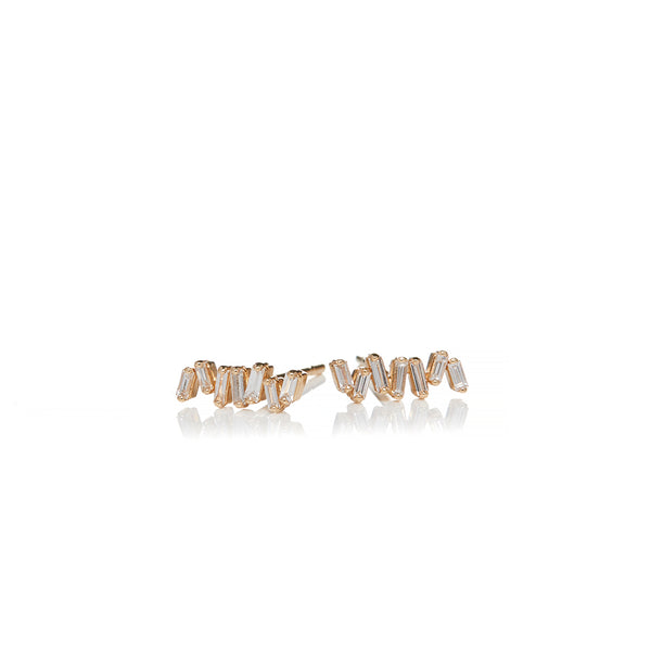 Yellow Gold Diamond Rings For Women - Sofia Jewelry