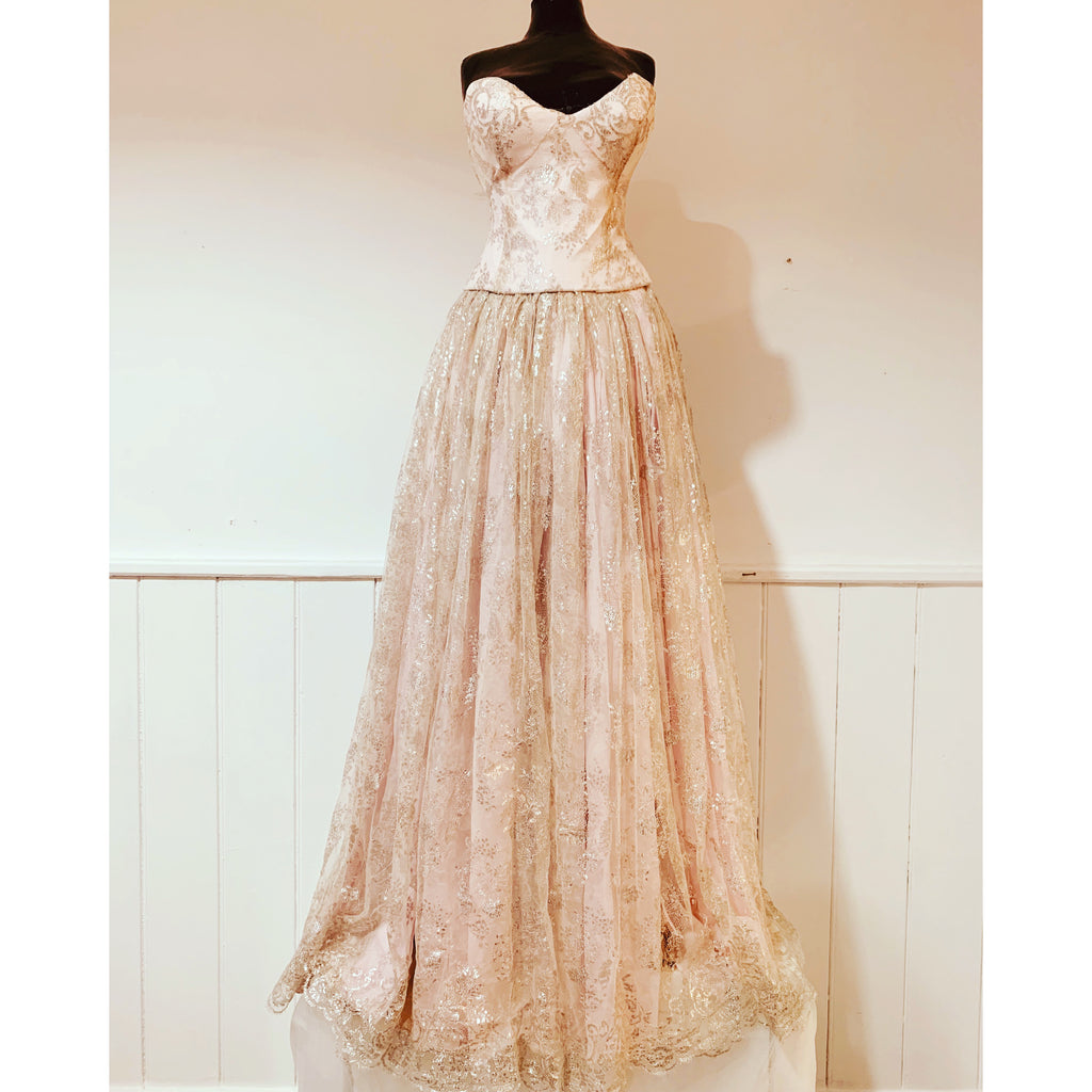 Laila Wedding Dress