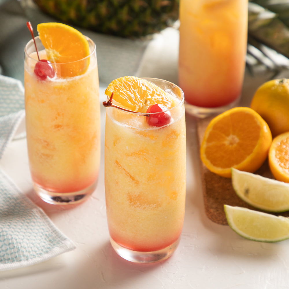 Mango Punch Mix