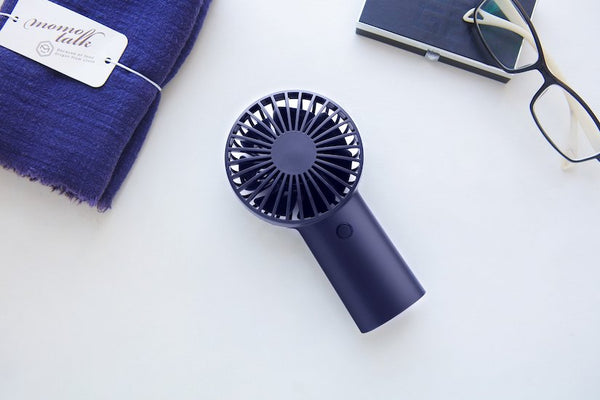 [Latest Unique Travel Fans & Portable Humidifiers Online]-Husssh