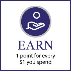 Rewards on Purchases Earn