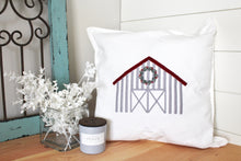 Load image into Gallery viewer, Farmhouse Christmas Pillow Cover
