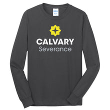 Load image into Gallery viewer, Calvary Severance Ladies' Long Sleeve