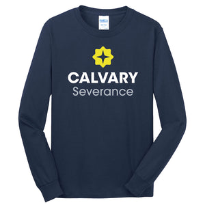 Calvary Severance Ladies' Long Sleeve