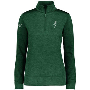 Plains Gold Ladies' 1/4 Zip