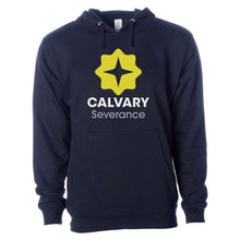 Load image into Gallery viewer, Calvary Severance Adult Hooded Sweatshirt