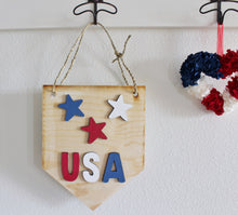 Load image into Gallery viewer, DIY 3D Star Pendant Sign