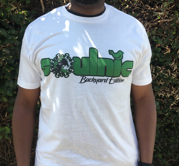SOULNIC Backyard Ed. - Men's T-Shirt