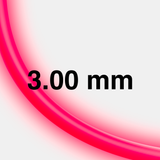 3.00 mm Side-Glow Fiber Optic Filament