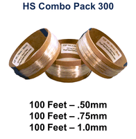 Hobby Spool Combo Pack 300