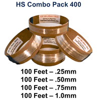 Hobby Spool Combo Pack 400