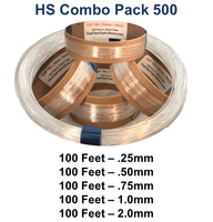 Hobby Spool Combo Pack 500