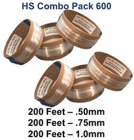 Hobby Spool Combo Pack 600