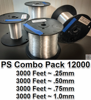 Project Spool Combo Pack 12000