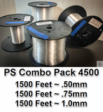 Project Spool Combo Pack 4500