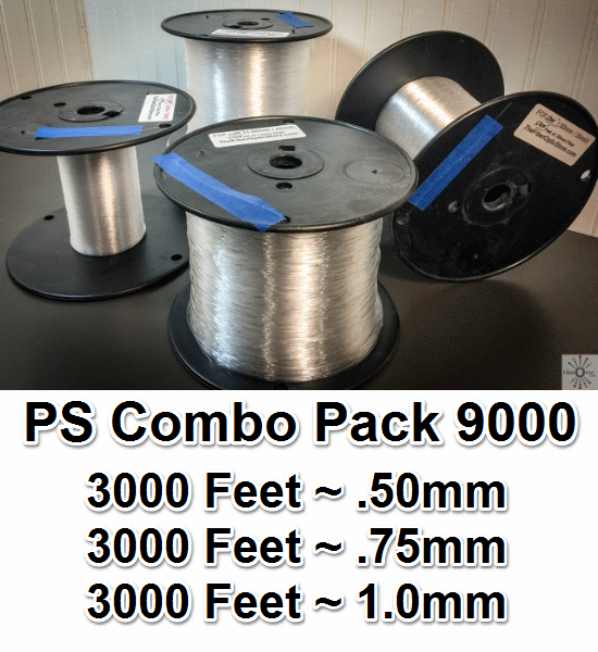 Project Spool Combo Pack 9000