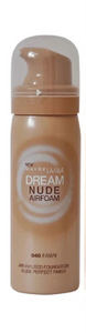 Maybelline Dream Sun Glow Bronzing Booster Make-Up - 02 BRONZE (5668155654301)