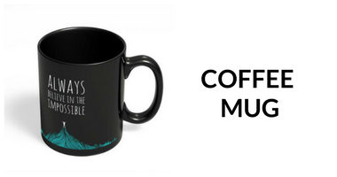 Buy Motivational Coffee Mugs Online in India | PosterGuy. 
